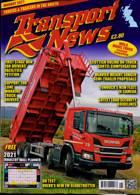Transport News Magazine Issue JAN 21