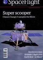 Spaceflight Magazine Issue FEB 21
