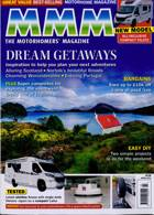 Motor Caravan Mhome Magazine Issue MAR 21