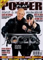 Powerplay Magazine Issue DEC-JAN