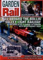 Gardenrail Magazine Issue FEB 21