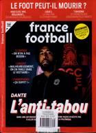 France Football Magazine Issue 79