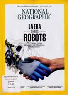 National Geographic Spanish Magazine Issue 73