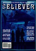 The Believer Magazine Issue 33