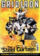Gridiron Magazine Issue Issue 58