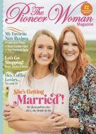Pioneer Woman Magazine Issue SPR 21