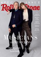 Rolling Stone Magazine Issue DEC 20