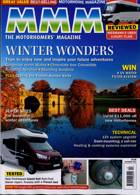 Motor Caravan Mhome Magazine Issue 12