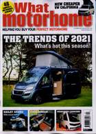 What Motorhome Magazine Issue 12