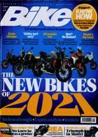 Bike Monthly Magazine Issue JAN 21
