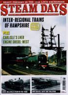 Steam Days Magazine Issue JAN 21