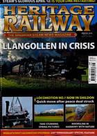 Heritage Railway Magazine Issue NO 278