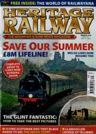 Heritage Railway Magazine Issue NO 279