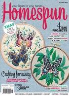 Homespun Magazine Issue NO 95