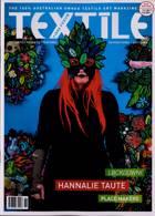 Textile Fibre Forum Magazine Issue 89