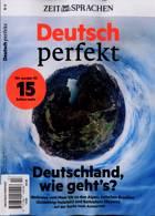Deutsch Perfekt Magazine Issue 13