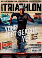 220 Triathlon Magazine Issue FEB 21