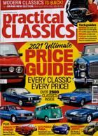 Practical Classics Magazine Issue FEB 21