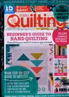Love Patchwork Quilting Magazine Issue NO 93