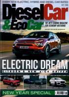 Diesel Car Magazine Issue JAN 21