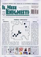 Il Mese Enigmistico Magazine Issue 99