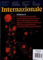 Internazionale Magazine Issue 82