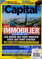 Capital Magazine Issue 50