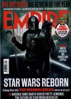 Empire Magazine Issue FEB 21