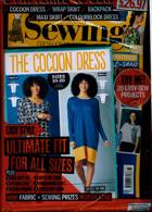 Simply Sewing Magazine Issue NO 77