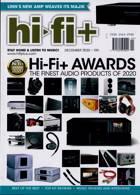 Hi Fi Plus Magazine Issue NO 190