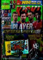 Kick Magazine Issue NO 187