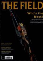 Field Magazine Issue FEB 21