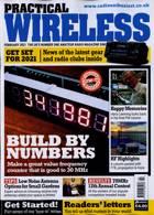 Practical Wireless Magazine Issue FEB 21