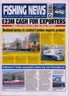 Fishing News Magazine Issue 28/01/2021