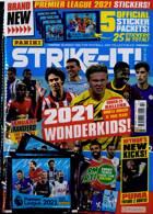 Strike It Magazine Issue NO 122