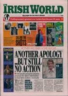 Irish World Magazine Issue 16/01/2021