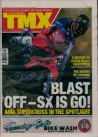 Trials & Motocross News Magazine Issue 14/01/2021