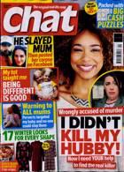 Chat Magazine Issue 28/01/2021