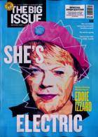 The Big Issue Magazine Issue NO 1444