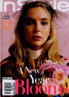 Instyle Usa Magazine Issue JAN 21