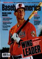 Baseball America Magazine Issue 11