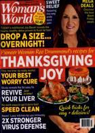 Womans World Magazine Issue 47