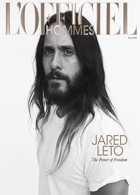 L Officiel Usa Magazine Issue 55