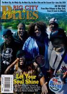 Big City Rhythm Blues Magazine Issue 07