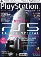 Playstation Official Magazine Issue XMAS
