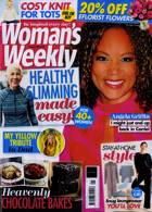 Womans Weekly Magazine Issue 05/01/2021