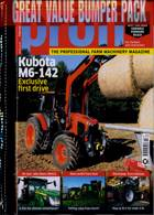 Profi Tractors Magazine Issue FEB 21