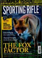 Sporting Rifle Magazine Issue NO 191