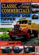 Classic & Vintage Commercial Magazine Issue FEB 21
