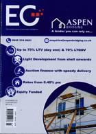 Estates Gazette Magazine Issue 23/01/2021